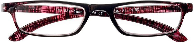 משקפי קריאה נשים דגם FORT-Gתמונה של