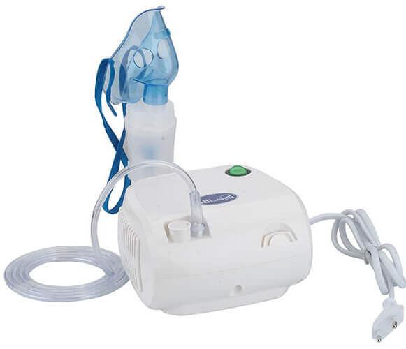 מכשיר אינהלציה לילדים ולמבוגרים Bi Richתמונה של