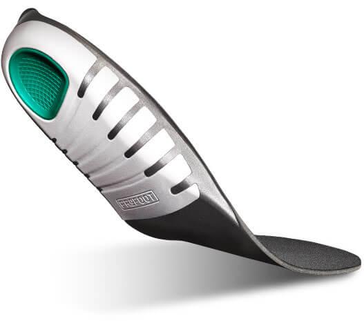 מדרס מותאם לגברים | PROFOOT Custom Insoleתמונה של