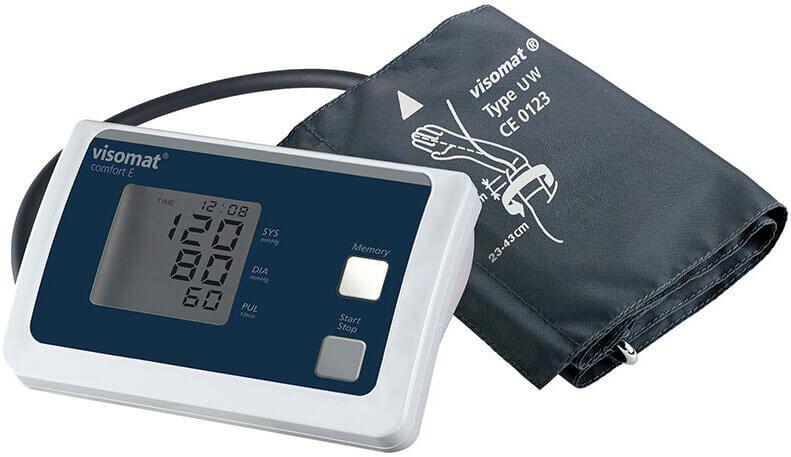 מד לחץ דם UEBE Visomat Comfort Eתמונה של