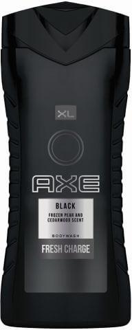 "AXE | אקס ג'ל רחצה בלאק 400 מ""לתמונה של"
