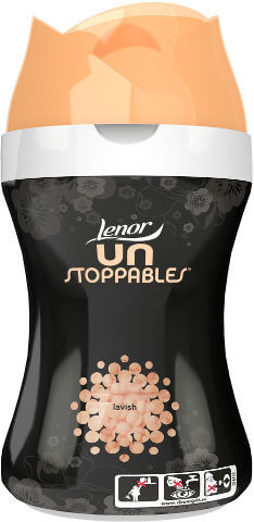 Lenor | לנור כדוריות הריח בניחוח יוקרתי - 180 גרם תמונה של