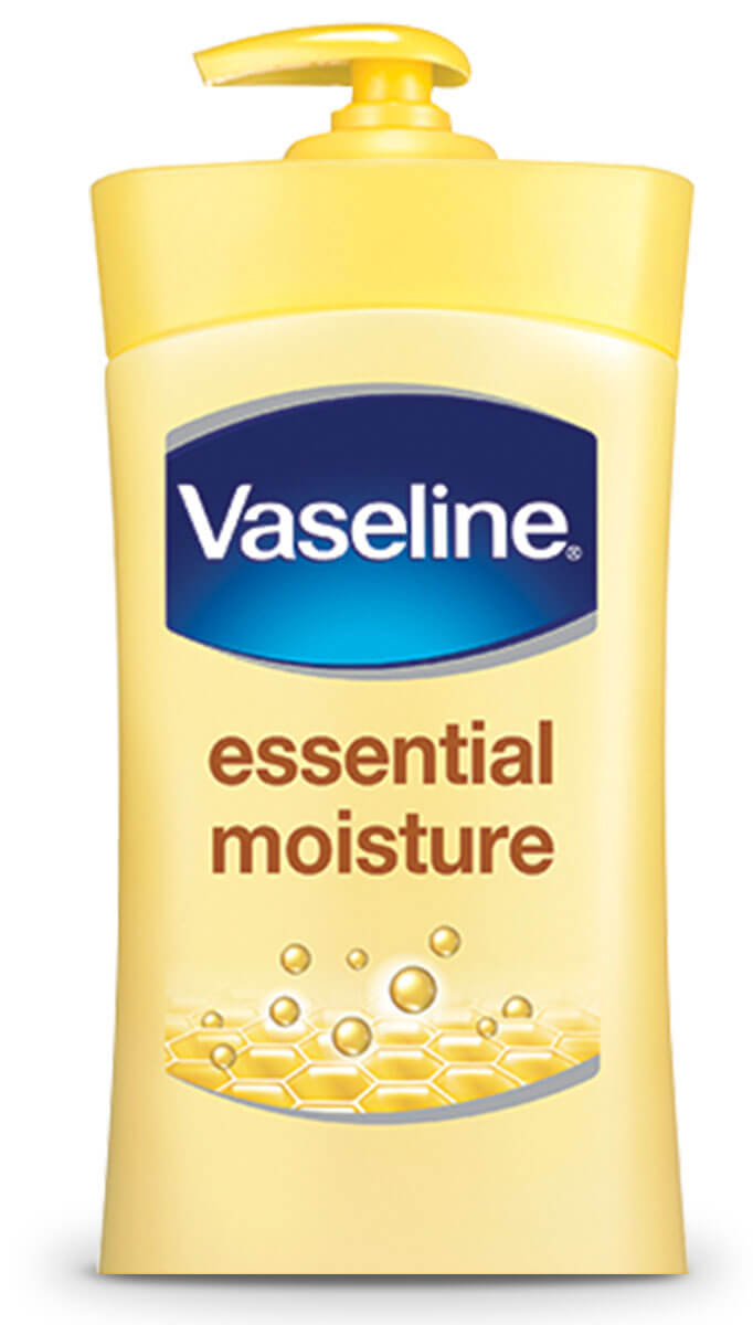 Vaseline |וזלין תחליב גוף להזנה עמוקהתמונה של