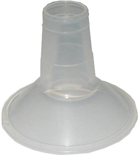 """מקטין קונוס 28.5 מ""""מ (תואם לקונוס 30.5) למשאבת חלב אמדה Amedaתמונה של"""
