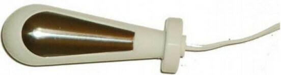 אלקטרודה ואגינלית | Vaginal Sensor - STIM & EMG 6.9cmתמונה של
