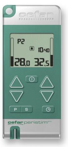 מכשיר גירוי חשמלי ביתי לשיקום רצפת אגן | CEFAR PERISTIM PROתמונה של
