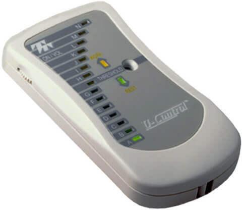 מכשיר ביופידבק ביתי לשיקום רצפת אגן | U-Controlתמונה של