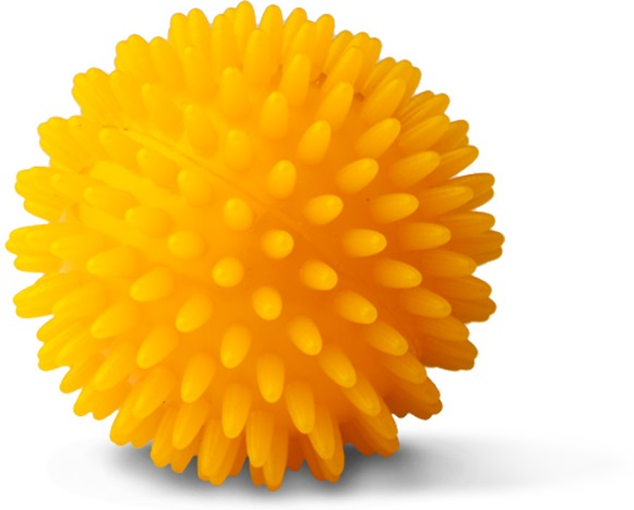 MASSAGE BALL – כדור זיזיםתמונה של