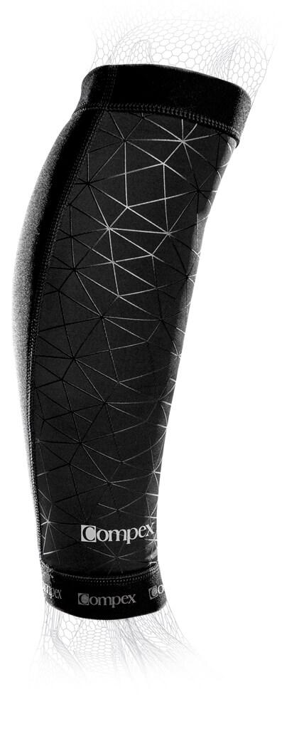 Compex Anaform Calf | זוג שרוולי תמיכה לשוקתמונה של