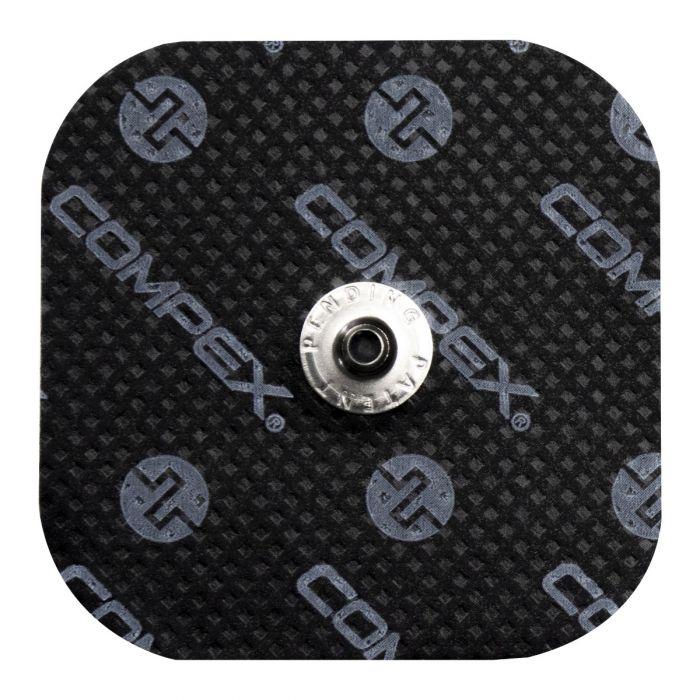 ELECTRODES EASYSNAP 50 X 50MM | אלקטרודות קומפקס 50*50תמונה של