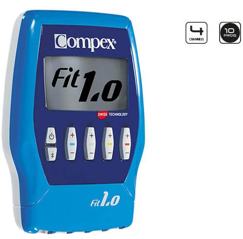 Compex fit 1.0 | קומפקס פיט 1.0תמונה של