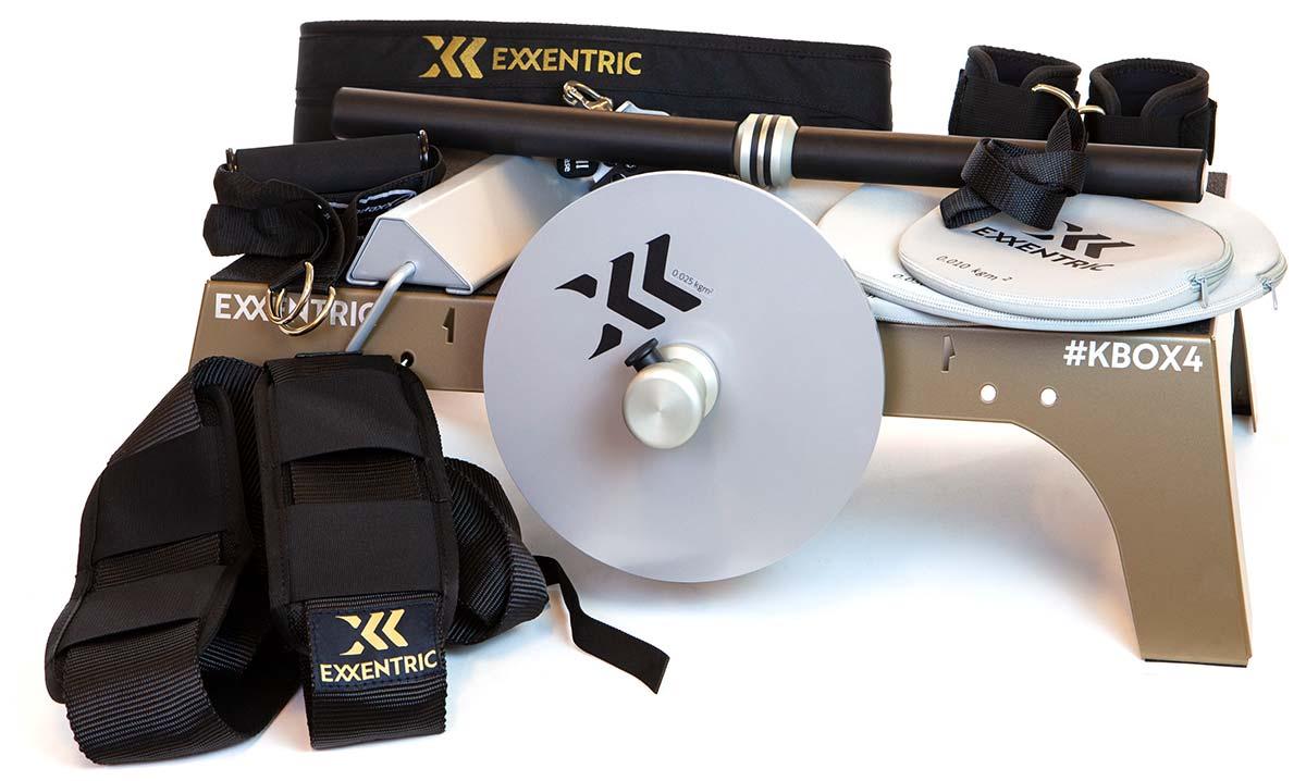 EXXENTRIC kBox4 Liteתמונה של