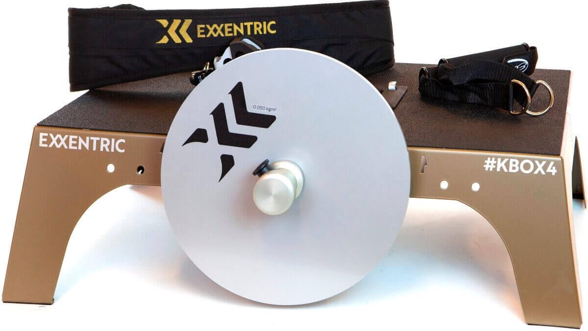 EXXENTRIC kBox4 Activeתמונה של