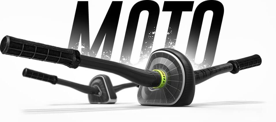 PROPILOT® MOTO פרופיילוט מוטו סופר צהוב | PRAEPתמונה של