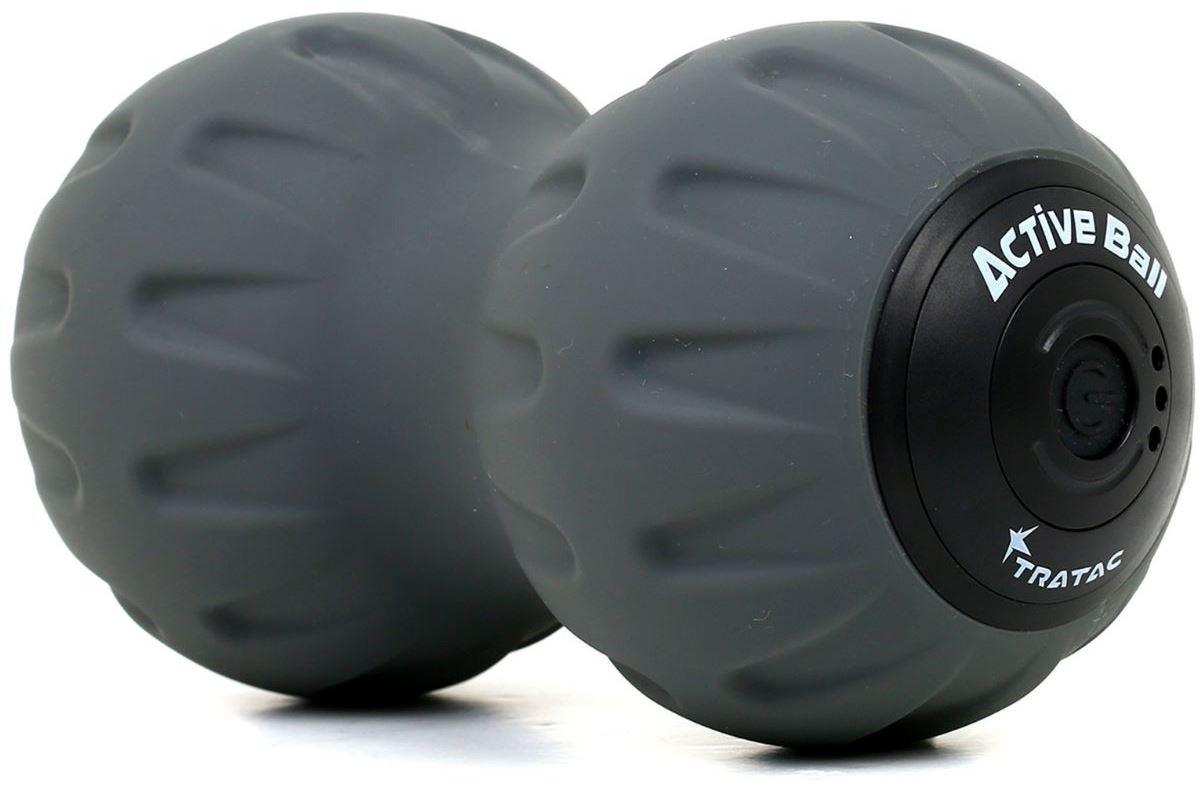 Tratac ActiveBall כדור עיסוי רוטט בצורת בוטןתמונה של