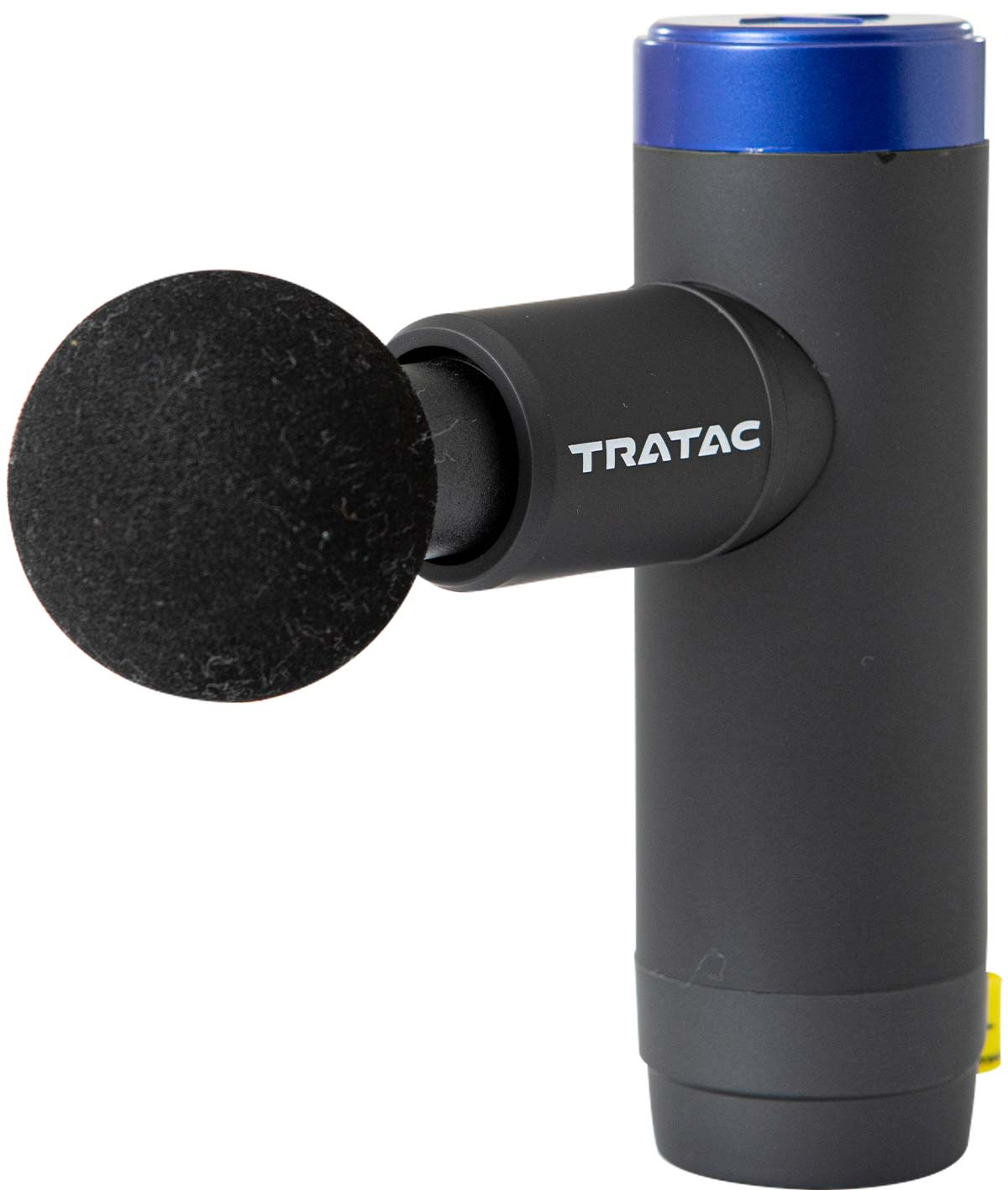 Tratac ActiveGun Pod אקדח עיסוי קומפקטי בצבע אפורתמונה של