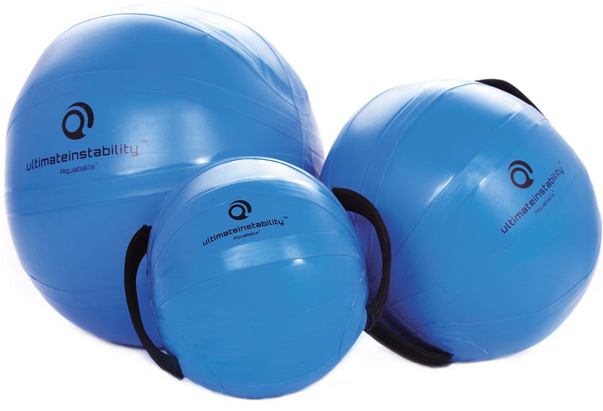 כדורי מים Ultimate Aquaball תמונה של